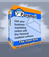 Paramailmailshot, email marketing, paramail, email list