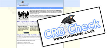 Police Check, CRB Check, Criminal Record Check