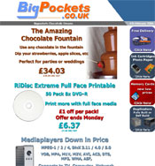 Bigpockets Mailshot 3