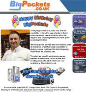 Bigpockets Mailshot 5