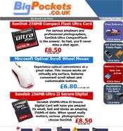 Bigpockets Mailshot 6